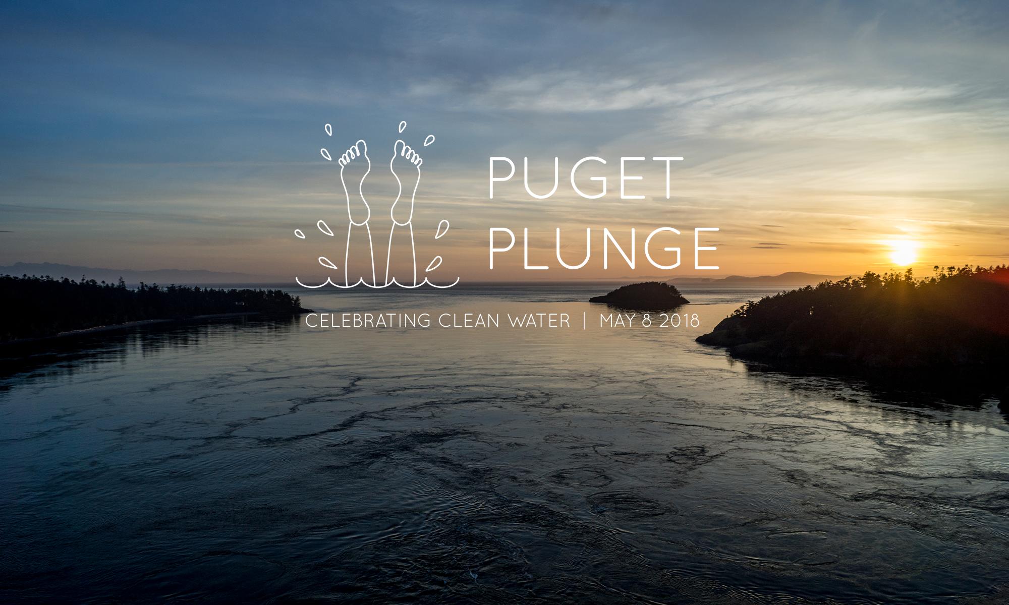 Puget Plunge